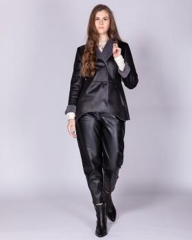 Искусственная дубленка куртка ALVO