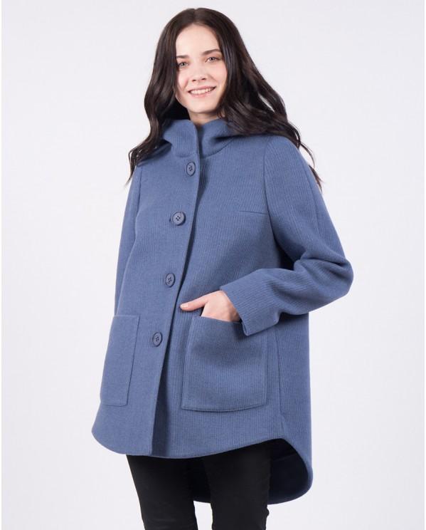0ba08e538c4 Молодежное пальто весна 2019 - купить в интернет-магазине МОДА 365