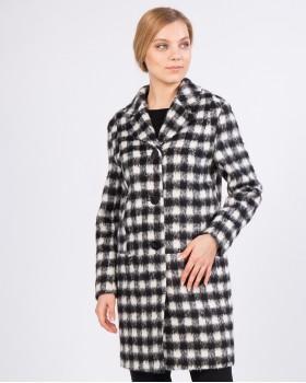 9d38d2f5789 Женские пальто из шерсти - купить в интернет магазине МОДА 365