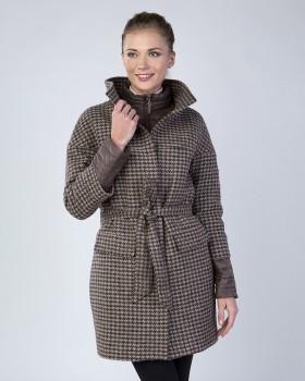Пальто и куртка: два в одном